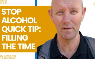 Stop Alcohol Quick Tip Filling The Time