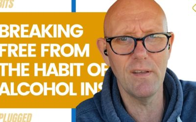 Breaking Free from the Habit of Alcohol Instant Gratification