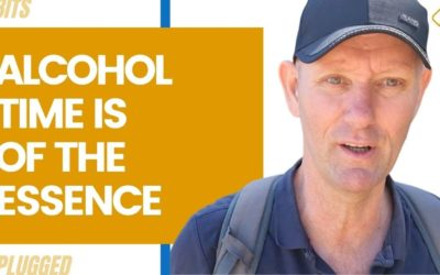 Stop Drinking Alcohol Your Time is of The Essence