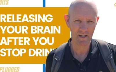 Releasing Your Brain After You Stop Drinking