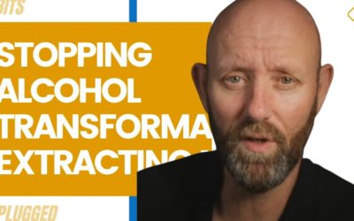 Stopping Alcohol Transformations 2: Extracting Meaning From the Fog