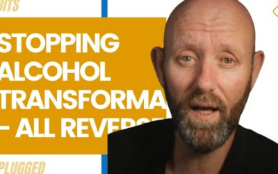 Stopping Alcohol Transformations: Numbing, Repressing, & Apathy – All Reversed