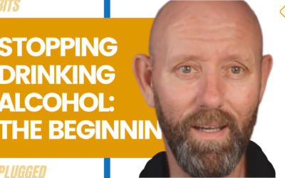Stopping Drinking Alcohol: The Beginning Of The Great Journey
