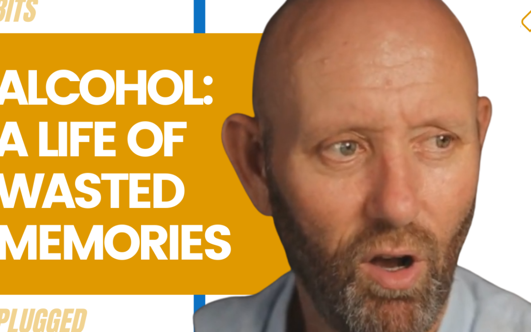 Alcohol: A Life Of Wasted Memories