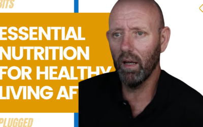 Nutrition for Healthy Living After Stopping Alcohol