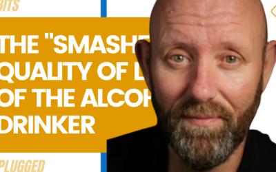"""The """"Smashed"""" Quality of Life of The Alcohol Drinker"""